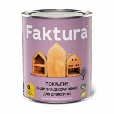 Пропитка для дерева Faktura